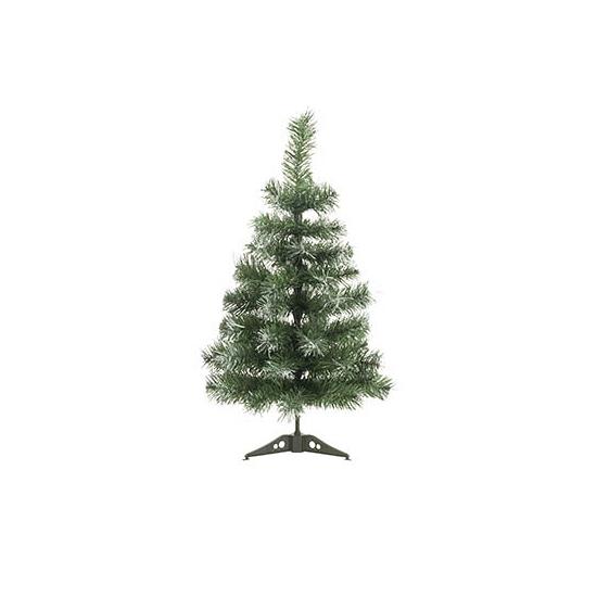Kleine Kunst Kerstboom 60 Cm Slechts 5 95 Bij Hoeden Voordeel Nl